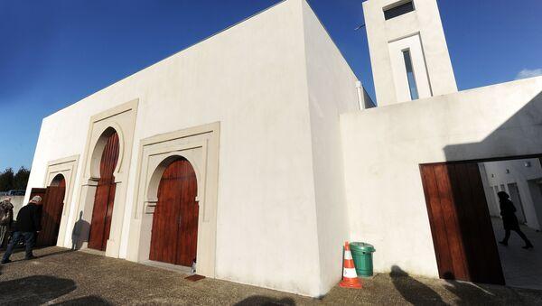 La moschea di Bayonne - Sputnik Italia