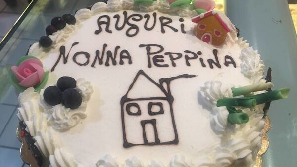 Nonna Peppina - Sputnik Italia