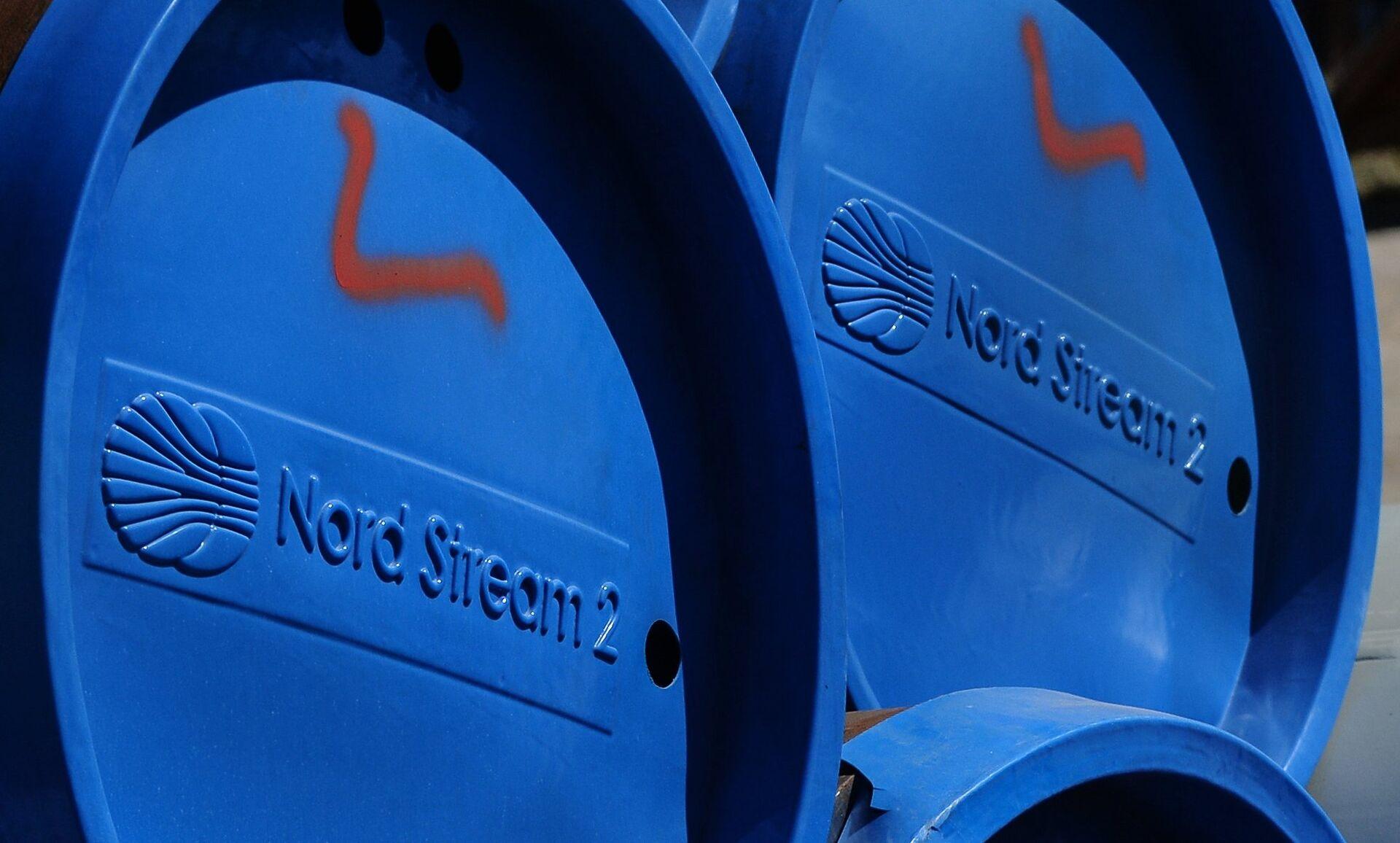 Autorità tedesche discutono del meccanismo di arresto per Nord Stream 2 - Sputnik Italia, 1920, 06.02.2021