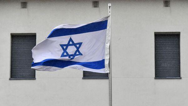 Bandiera israeliana - Sputnik Italia