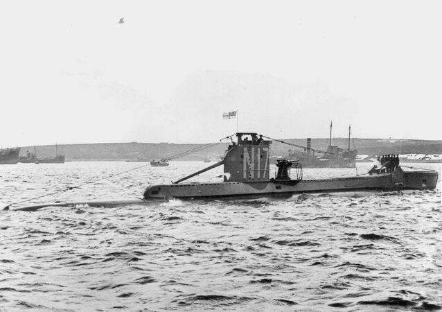 L'HMS Urge