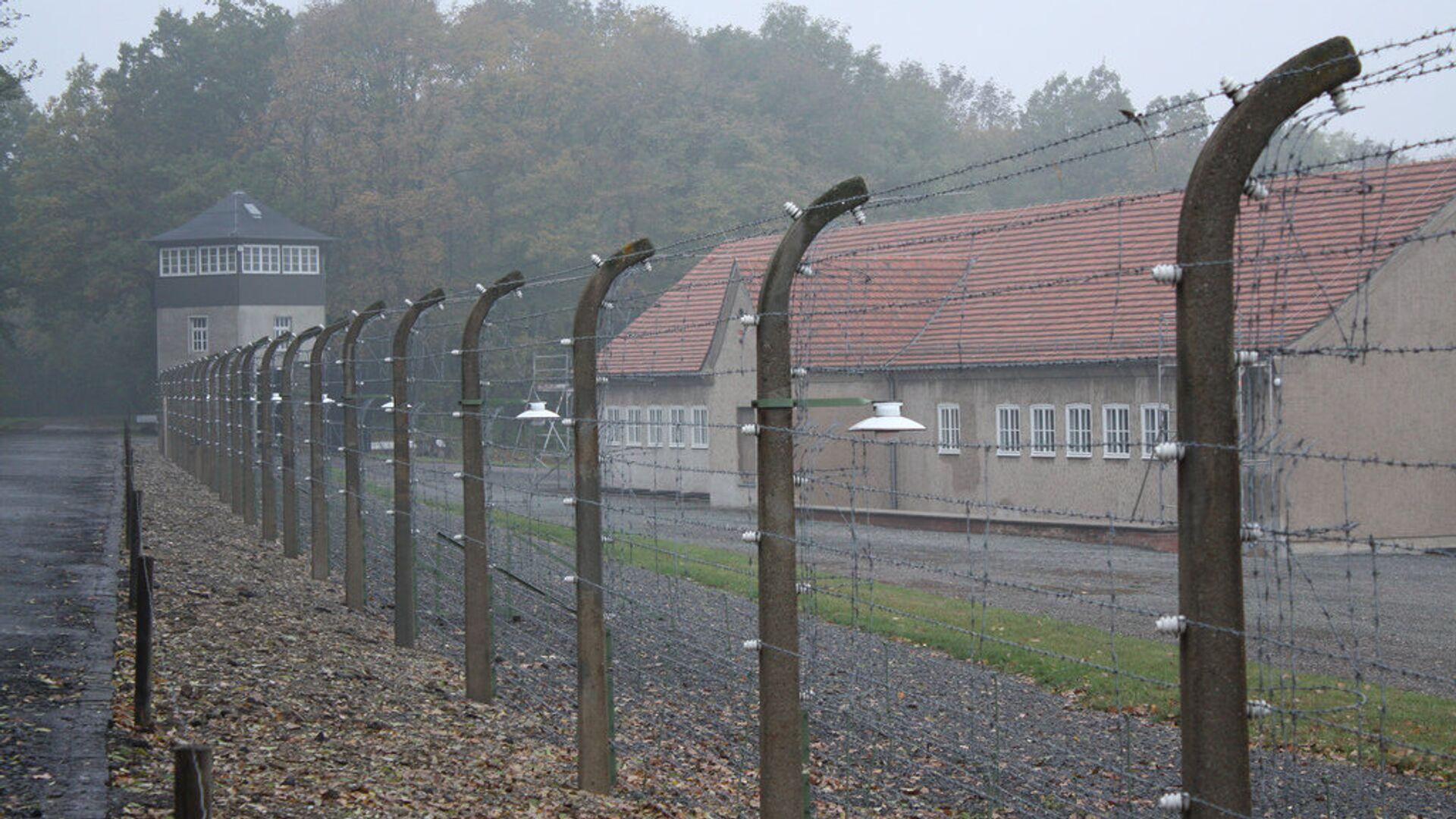 Buchenwald - Sputnik Italia, 1920, 05.08.2021