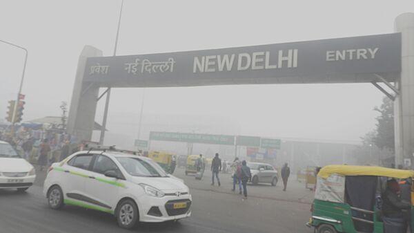 Delhi - Sputnik Italia