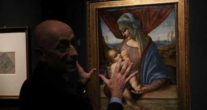 Curatore Andrea Di Lorenzo
