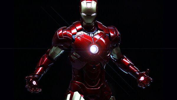 Iron man - Sputnik Italia