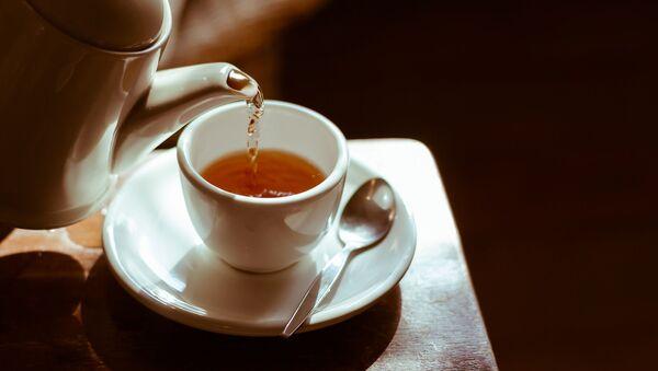 tazza di tè - Sputnik Italia