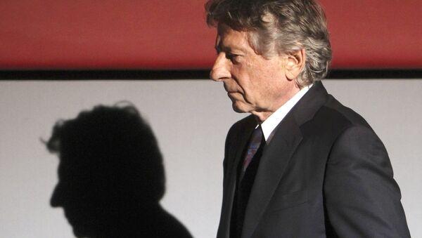 Roman Polanski - Sputnik Italia