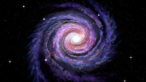 La galassia nostra - Via Lattea - Sputnik Italia