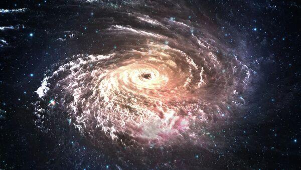 Galassia a spirale - Sputnik Italia