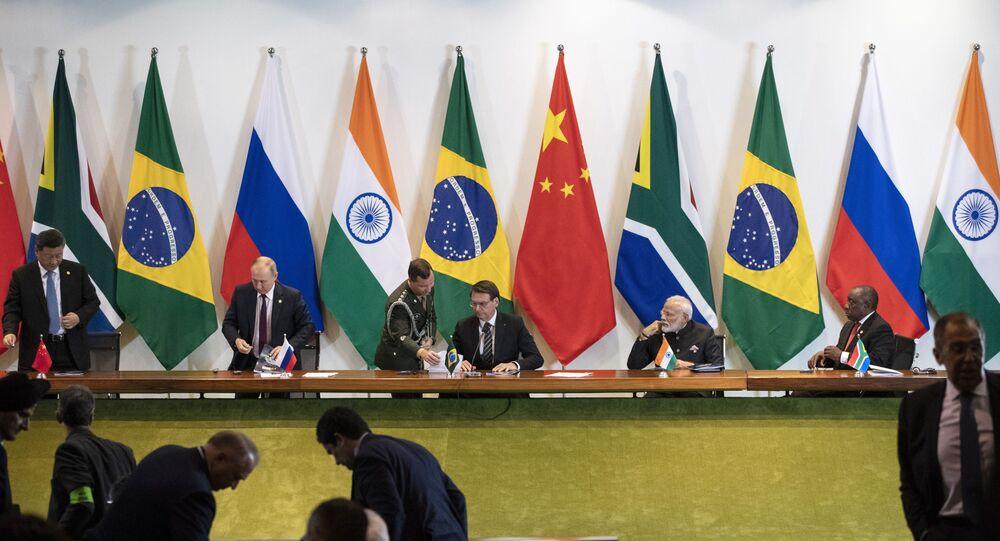 Il Summit del BRICS in Brasile