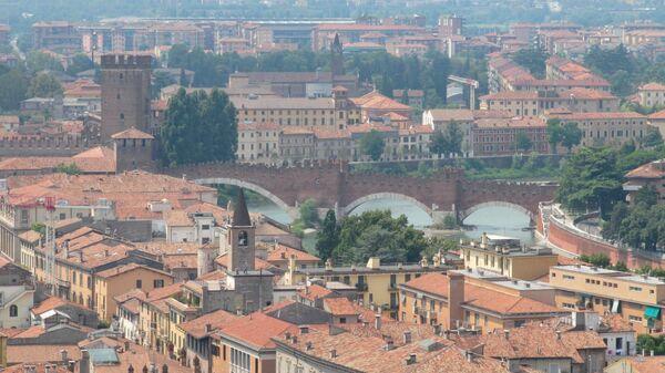 Verona - Sputnik Italia