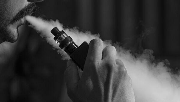Sigaretta elettronica - Sputnik Italia