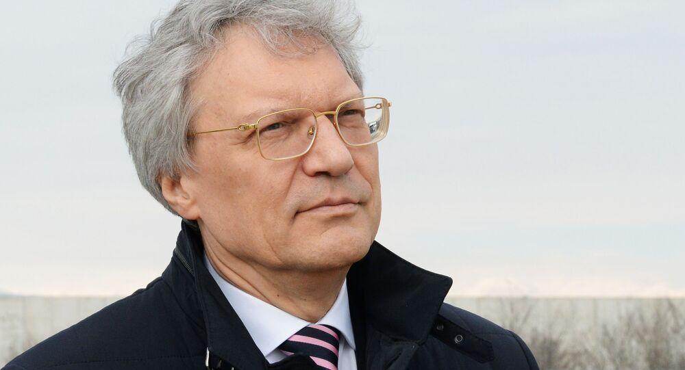 Ambasciatore Razov