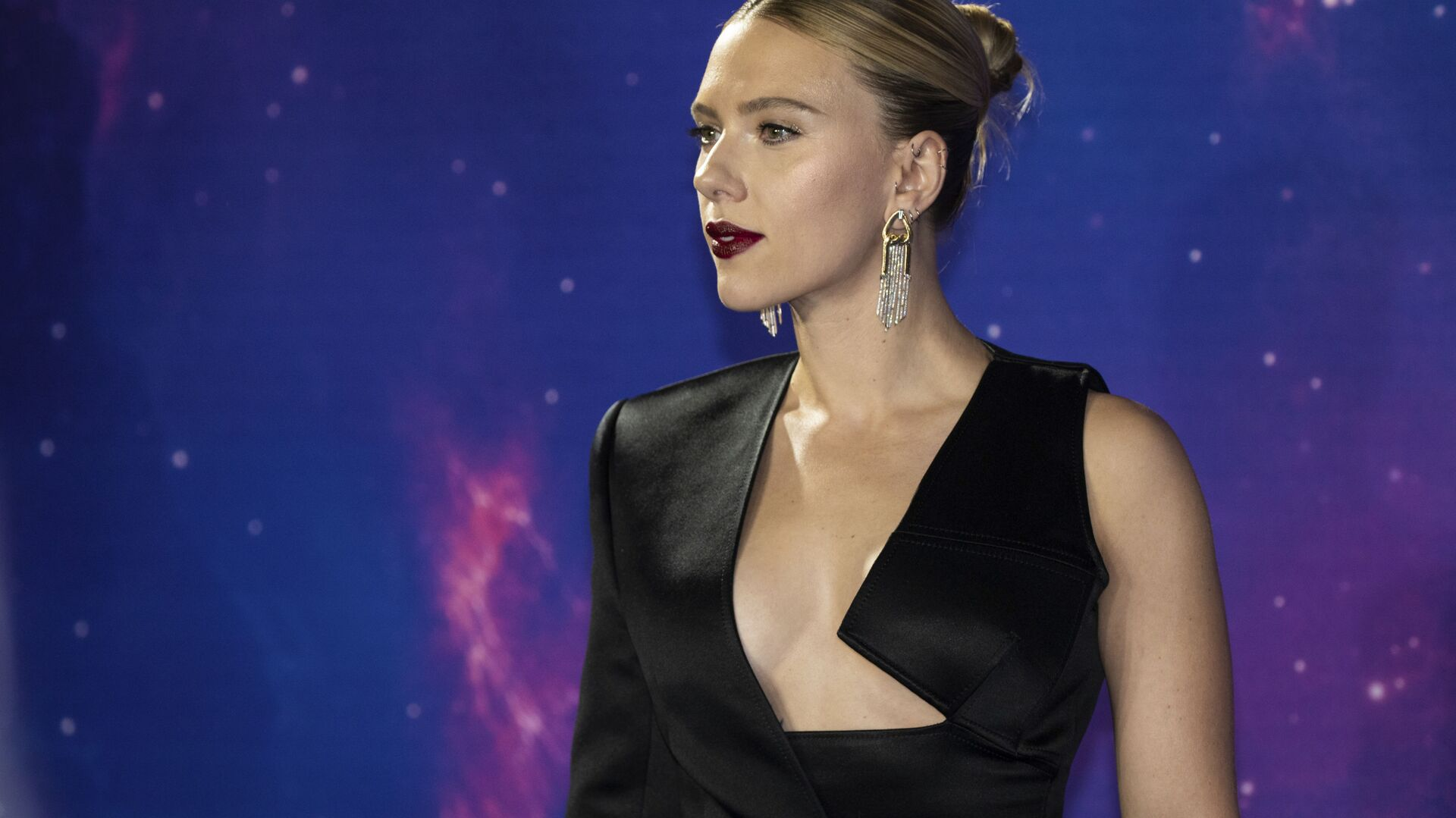 Scarlett Johansson - Sputnik Italia, 1920, 08.07.2021