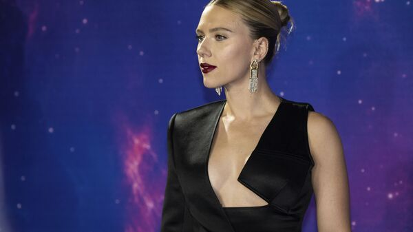Scarlett Johansson - Sputnik Italia