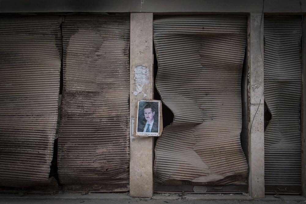 La situazione a Homs