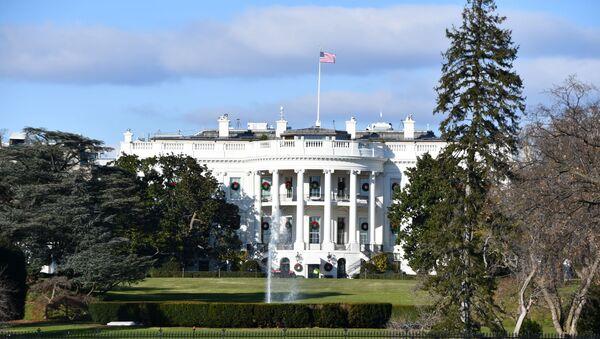 La Casa Bianca - Sputnik Italia