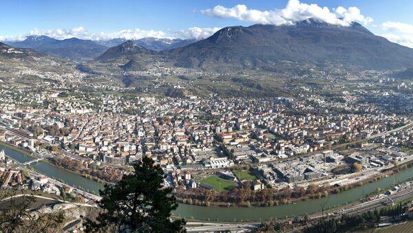 Trento - Sputnik Italia