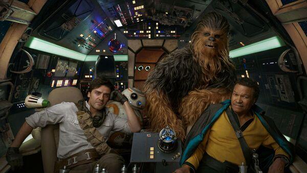 Star Wars: l'Ascesa di Skywalker - Sputnik Italia