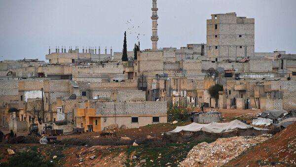 Hama, Siria - Sputnik Italia