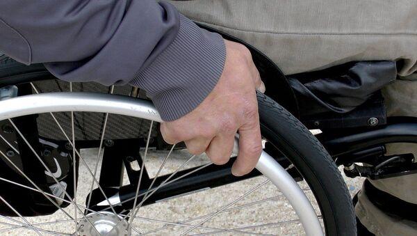 Disabilità - Sputnik Italia