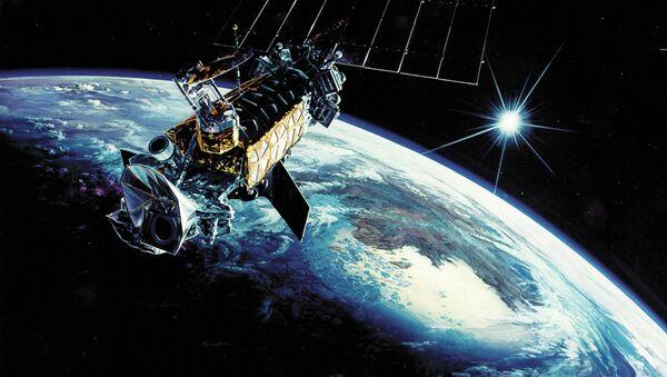 Defense Meteorological Satellite Program (DMSP) - Sputnik Italia