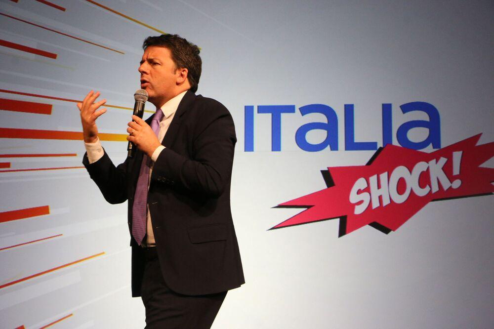 Matteo Renzi, dopo aver provocato la crisi di governo ha parlato per la prima volta dicendo che Conte non gli ha mai risposto sul Recovery plan fino a dicembre quando è stato presentato il documento e non c'erano le cose che servivano