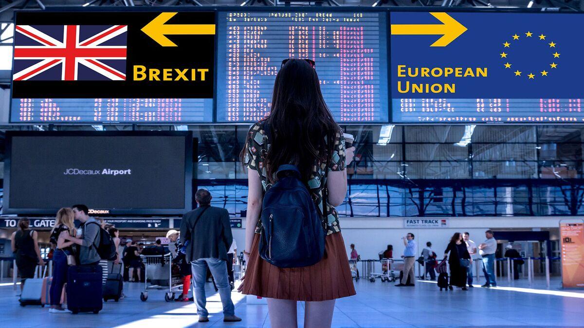 La Pandemia Potrebbe Rimescolare Le Carte Anche Alla Brexit Sputnik Italia