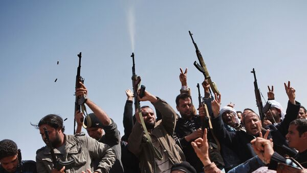 Caos in Libia - Sputnik Italia