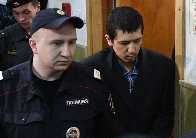 Abror Azimov