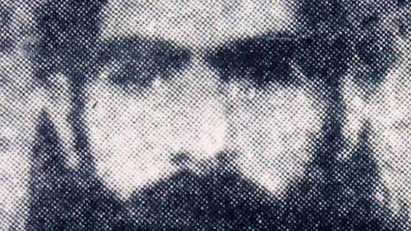La foto presunta di Mullah Omar, il leader supremo dei talebani in Afghanistan. - Sputnik Italia