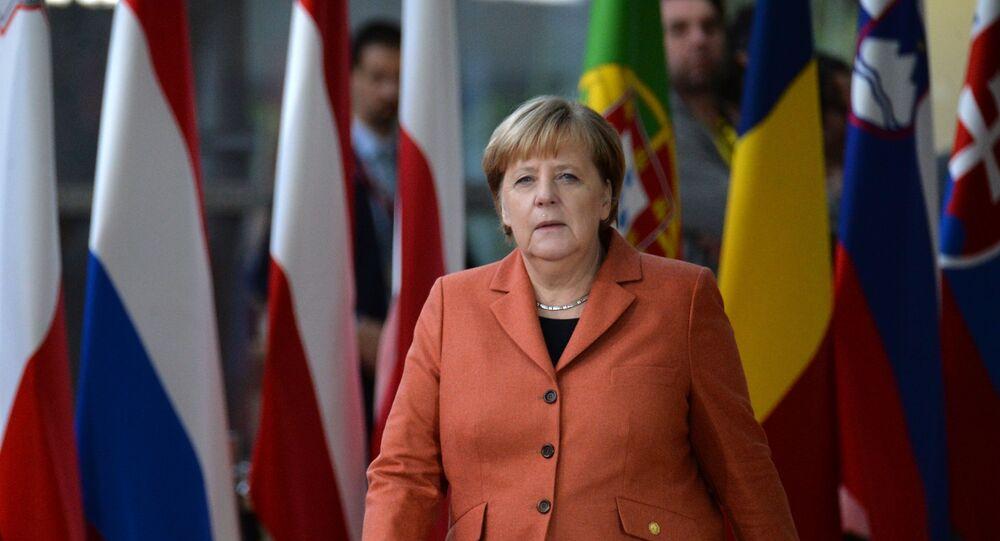 Coronavirus, Angela Merkel choc: