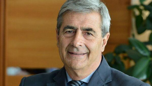 Antonio Fosson, Governatore Valle D'aosta - Sputnik Italia