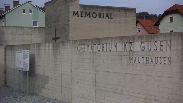 Campo di concentramento Mauthausen a Sankt Georgen an der Gusen, Austria. - Sputnik Italia
