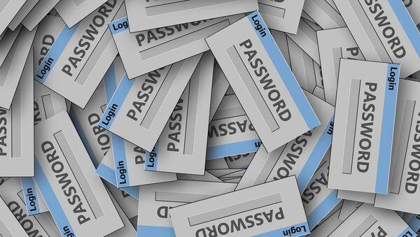 Password - Sputnik Italia