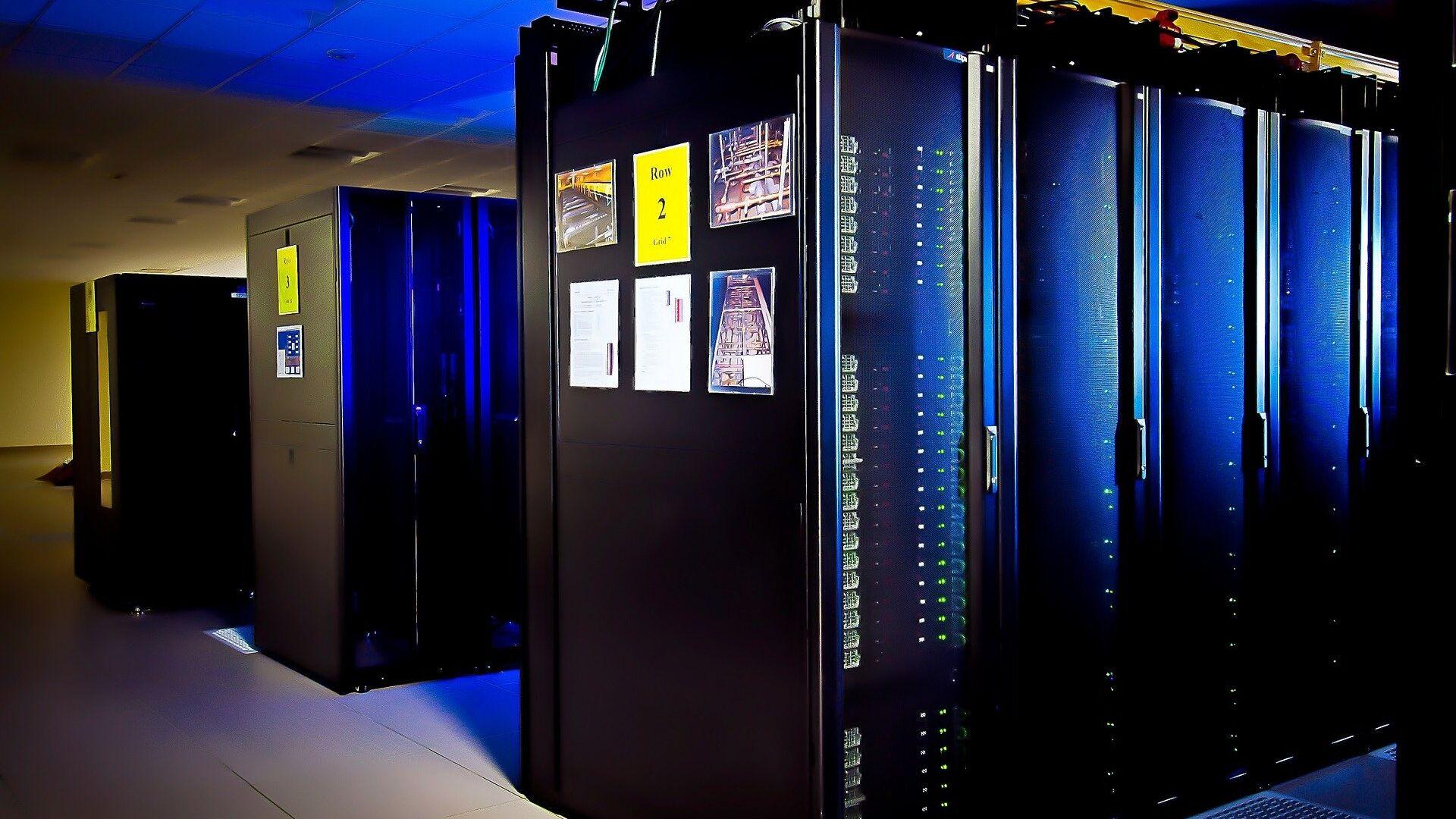Supercomputer  - Sputnik Italia, 1920, 18.08.2021
