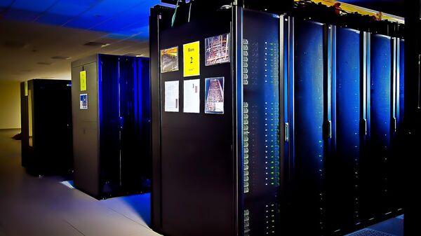 Supercomputer  - Sputnik Italia
