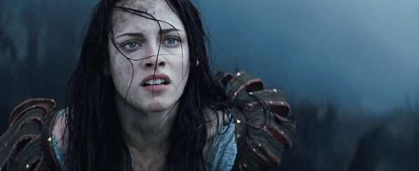 Kristen Stewart nel film Biancaneve e il cacciatore, 2012. - Sputnik Italia