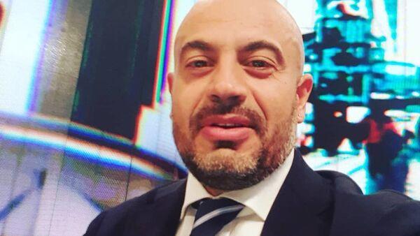 Gianluigi Paragone - Sputnik Italia