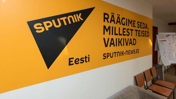 Sputnik Estonia - Sputnik Italia