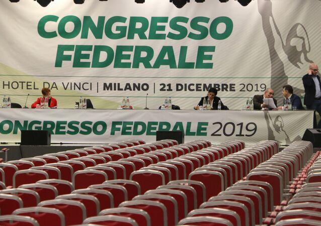 Congresso Federale della Lega