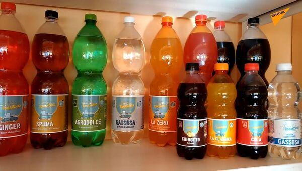 Sugar e plastic tax - Sputnik Italia