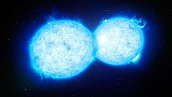 Sistema stellare - Sputnik Italia