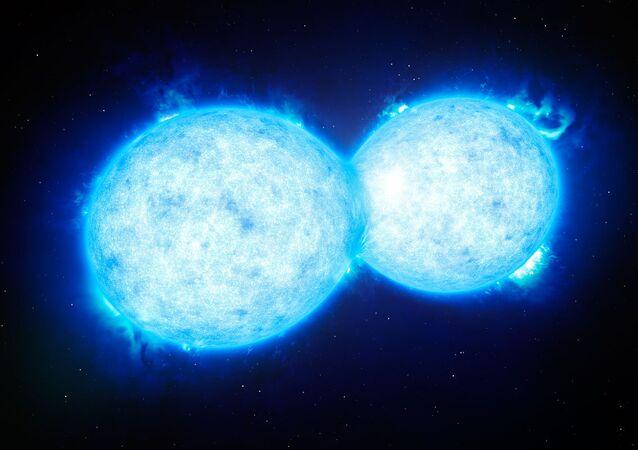 Sistema stellare