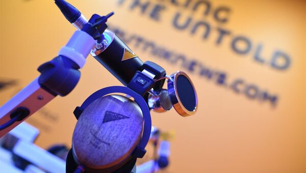 Sputnik Logo - Sputnik Italia