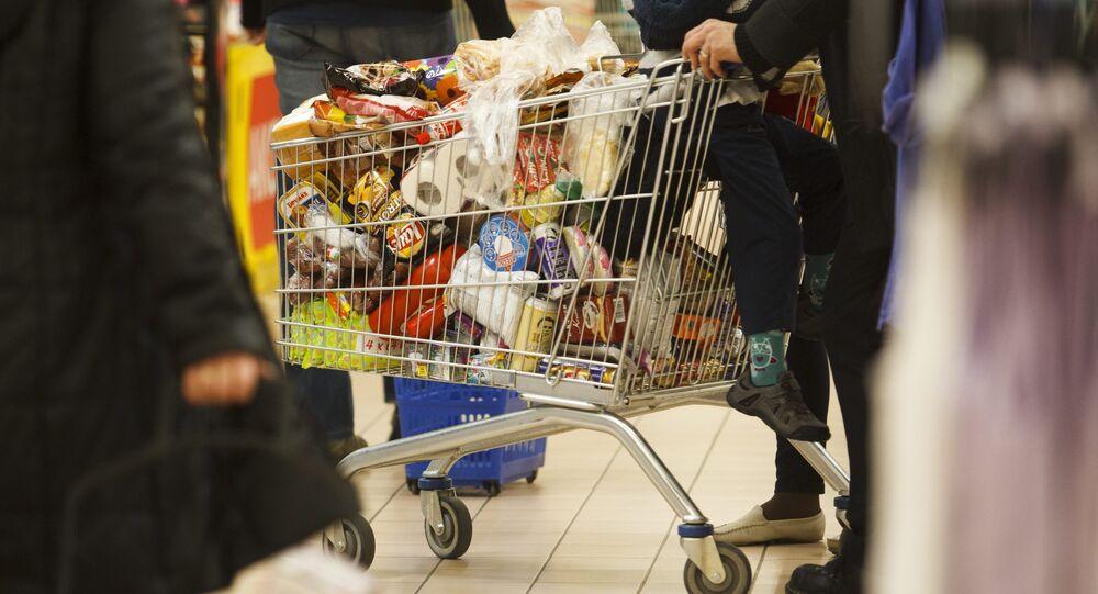 Supermercato Tesco