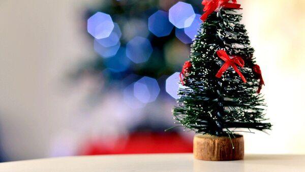 Buon Natale - Sputnik Italia