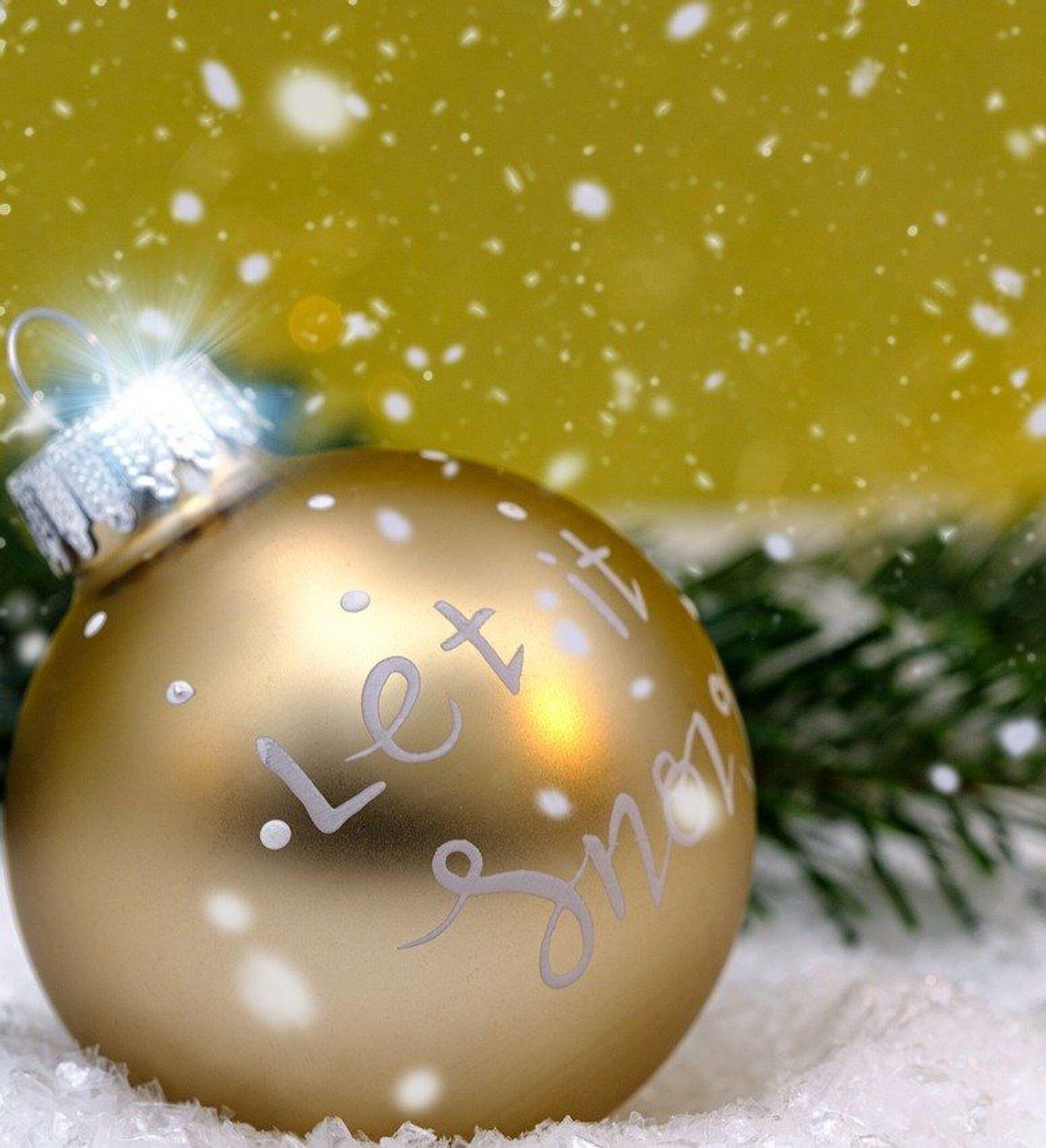 Auguri Di Buon Natale A Lei E Famiglia.Gli Auguri Di Natale Da Twitter Anche A Te E Famiglia Ma Qualcuno L Ha Presa Male 25 12 2019 Sputnik Italia