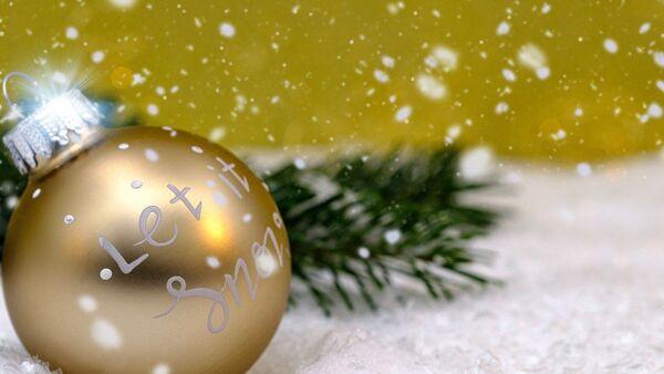Natale - Sputnik Italia
