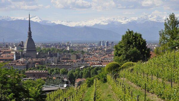 Torino - Sputnik Italia